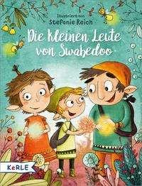 Die kleinen Leute von Swabedoo, Buch