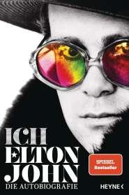 Elton John: Ich, Buch