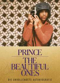 Prince: The Beautiful Ones - Deutsche Ausgabe, Buch