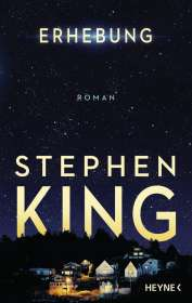 Stephen King: Erhebung, Buch