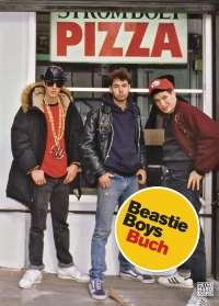 Adam Horovitz: Beastie Boys Buch, Buch