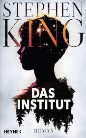 Stephen King: Das Institut, Buch