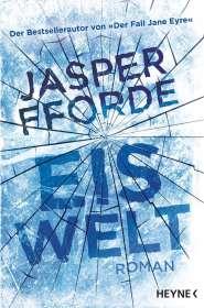 Jasper Fforde: Eiswelt, Buch