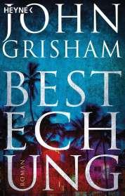 John Grisham: Bestechung, Buch