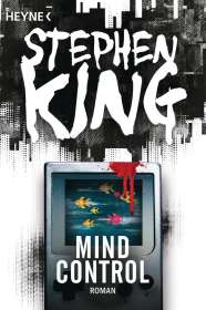 Stephen King: Mind Control, Buch