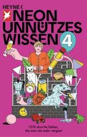 Unnützes Wissen 04, Buch