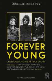 Stefan Aust: Forever Young, Buch