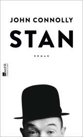 John Connolly: Stan, Buch