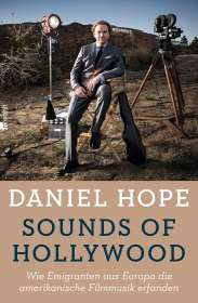 Daniel Hope: Sounds of Hollywood, Buch