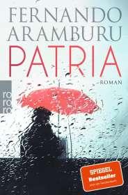 Fernando Aramburu: Patria, Buch