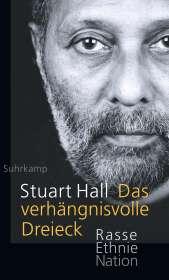 Stuart Hall: Das verhängnisvolle Dreieck, Buch
