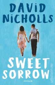 David Nicholls: Sweet Sorrow, Buch