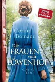 Corina Bomann: Die Frauen vom Löwenhof - Agnetas Erbe, Buch