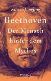 Kirsten Jüngling: Beethoven, Buch
