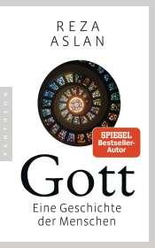 Reza Aslan: Gott, Buch