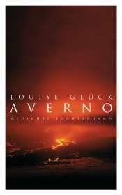 Louise Glück: Averno, Buch