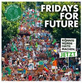Fridays for Future, Buch