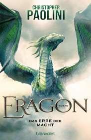 Christopher Paolini: Eragon - Das Erbe der Macht, Buch