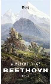 Albrecht Selge: Beethovn, Buch