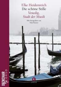 Elke Heidenreich: Die schöne Stille, Buch