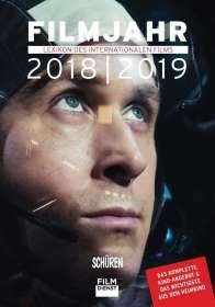 Filmjahr 2018/19, Buch
