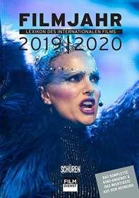 Filmjahr 2019/20, Buch