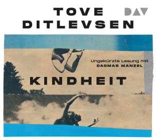 Tove Ditlevsen: Kindheit, CD