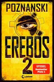 Ursula Poznanski: Erebos 2., Buch
