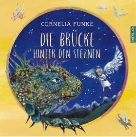 Cornelia Funke: Die Brücke hinter den Sternen, Buch