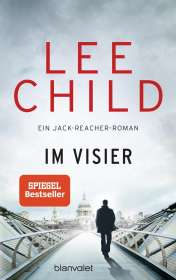 Lee Child: Im Visier, Buch