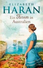 Elizabeth Haran: Ein Traum in Australien, Buch