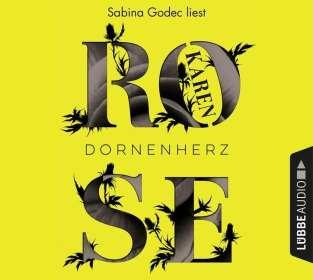 Dornenherz, 6 CDs