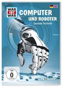 Was ist was: Computer und Roboter, DVD