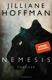 Jilliane Hoffman: Nemesis, Buch