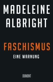 Madeleine Albright: Faschismus, Buch