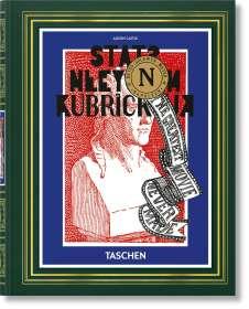 Stanley Kubricks Napoleon, Buch