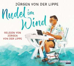 Nudel im Wind, 5 CDs