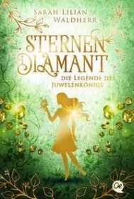 Sarah Lilian Waldherr: Sternendiamant, Buch