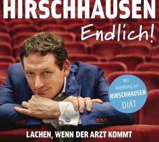 Eckart von Hirschhausen: Endlich, CD