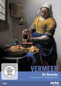 Vermeer - Die Revanche, DVD