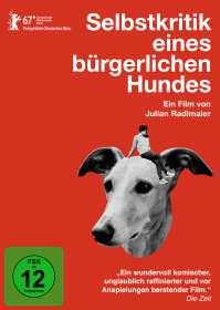 Selbstkritik eines bürgerlichen Hundes, DVD