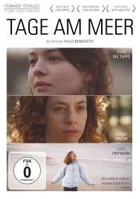 Tage am Meer (OmU), DVD