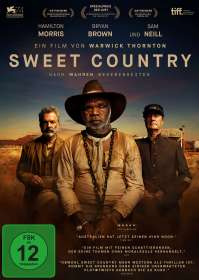 Sweet Country, DVD