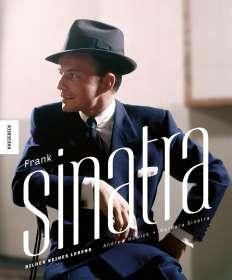 Andrew Howick: Frank Sinatra, Buch