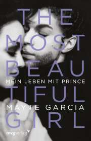 Mayte Garcia: The Most Beautiful Girl, Buch