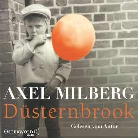 Axel Milberg: Düsternbrook, 6 CDs