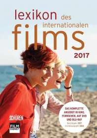 Lexikon des internationalen Films - Filmjahr 2017, Buch