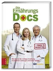 Matthias Riedl: Die Ernährungs-Docs, Buch