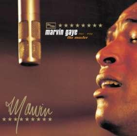 Marvin Gaye, Diverse