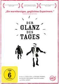 Der Glanz des Tages, DVD